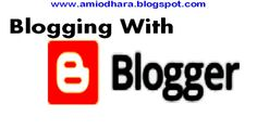 Customizing 'Post (Atom)' and 'Powered by Blogger' from Blogger site!