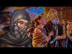 12 Νοεμβρίου: Ο Άγιος Νείλος και η Προφητεία του για τον Αντίχριστο και το τέλος του κόσμου - YouTube Princess Zelda, Youtube, Fictional Characters, Fantasy Characters, Youtubers, Youtube Movies