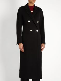 Bailey wool and cashmere-blend coat | Joseph | MATCHESFASHION.COM