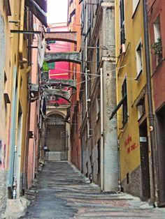 I vicoli di Genova - Google Search