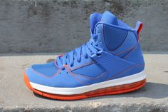 "15c44eb38231 Jordan Flight 45 Hi Max ""Carmelo Anthony"""