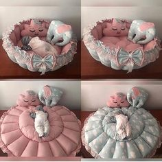 New ideas crochet baby mobile diy inspiration Baby Bedroom, Baby Room Decor, Kids Bedroom, Bedroom Ideas, Quilt Baby, Diy Bebe, Baby Sewing Projects, Baby Crafts, Future Baby