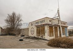 abanded mini mart - Google Search