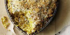 Dreamy Butternut Squash Mac 'n' Cheese  http://www.rodalewellness.com/food/dreamy-butternut-squash-mac-n-cheese