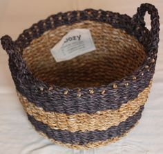 Natural Sea Grass local name HOGLA grows south west part of Bangladesh. our products are made of natural plants which are harvested from the wild.  See Bozy baskets at www.bozy.com.au