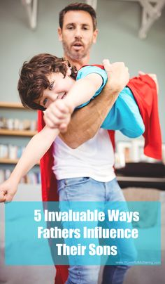 5 Invaluable Ways Fathers Influence Their Sons Raising Boys Parenting Humor Teenagers, Parenting Advice, Kids And Parenting, Chores For Kids, Raising Boys, Military Wife, New Dads, Toddler Preschool, Father And Son