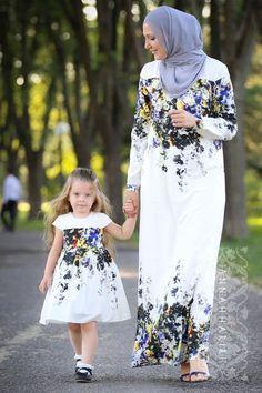 Little Dara Dress MOTHER DAUGHTER OUTFITS