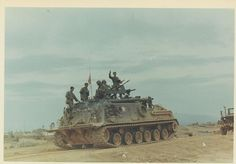 M88 ARV,Vietnam...
