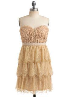 Bachelorette party, asymmetrical ruffle dress tutorial!  Oooh!