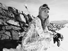 ... of Morgan Beck Miller, Olympic Skier Bode Miller's Wife - RantSports