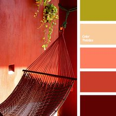 Great collection of Contrasting Palettes with different shades. Color ideas for home, bedroom, kitchen, wall, living room, bathroom, wedding decoration | Page 34 of 98.