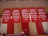 Indiana University! Go Hoosiers!