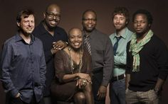 Monterey Jazz Fest Celebrates 55th Anniversary Band At Segerstrom January 13 at 4PM Costa Mesa, CA The group includes a host of past Grammy winners and nominees incuding vocalist Dee Dee Bridgewater, bassist and musical director Christian McBride, pianist Benny Green, drummer Lewis Nash, saxophonist Chris Potter and trumpeter Ambrose Akinmusire.