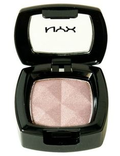 NYX Aloha $5 dupe for MAC Shroom.... I think I have an eyeshadow addiction