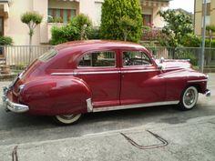 1948 Dodge Sedan   VILLA PETROBELLI - Via Merano 4 - 35020 frazione Bertipaglia, Maserà ...