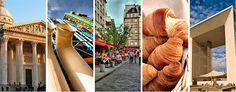 Ganas de viajar: Qué hacer en París