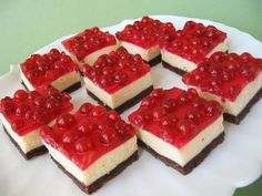 Savarin, Winter Food, Biscuits, Raspberry, Cheesecake, Sweets, Baking, Fruit, Recipes