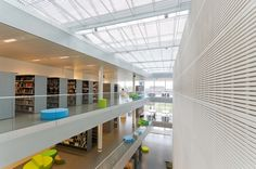 Det Kongelige Bibliotek -Copenhagen, Denmark / Multifloor Nd Uni flooring https://www.pinterest.com/artigo_rf/multifloor-nd-uni/
