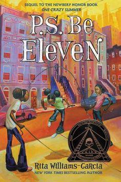 P.S. Be Eleven (Ala Notable Children's Books. Middle Readers) by Rita Williams-Garcia http://www.amazon.com/dp/0061938629/ref=cm_sw_r_pi_dp_usuZvb0JJDBYC