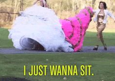 Gypsy Sisters: my favorite GIF ever!!!!