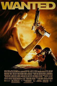 Wanted (2008) http://www.movpins.com/dHQwNDkzNDY0/wanted-(2008)/