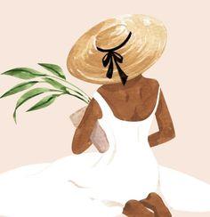 Art Prints — Sabina Fenn Palm Tree Art, France Art, Spring Art, Dream Art, Minimalist Art, Aesthetic Art, Female Art, Art Girl, Painting & Drawing