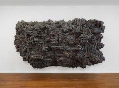 untitled: lattice (large) - Phyllida Barlow