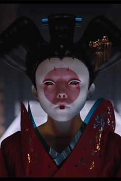 Teasers for the live action Ghost in the Shell film have been released! Check…