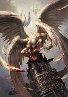 288 best raymond swanland images on pinterest fantasy creatures demon angel photo this photo was uploaded by tacymay find other demon angel pictures and photos or upload your own with photobucket free image and vid fandeluxe Choice Image