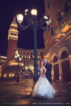 Las Vegas Photo Tour - Dana and Russell - Las Vegas Event and Wedding Photographer