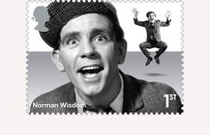 Royal Mail celebrates our favourite, first class funnies — Yours
