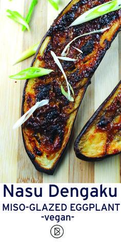 Eggplant on Pinterest | Eggplants, Stuffed Eggplant and Vegan Eggplant ...