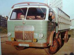 Trucks, Transportation, Vehicles, Europe, Classic, Vintage, Classic Trucks, Pegasus, Wheels
