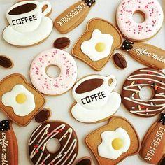Coffee Break♡