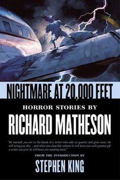 Richard Matheson rules!