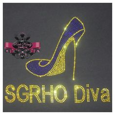 Hey, I found this really awesome Etsy listing at http://www.etsy.com/listing/156049589/sigma-gamma-rho-diva-rhinestone-tee