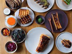 22 Best Restaurants in Copenhagen - Condé Nast Traveler Amsterdam, Breakfast Restaurants, Sweet Cakes, Best Breakfast, Winter Food, Copenhagen, Lunch, Dishes, Cooking