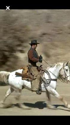 James Drury The Virginian and Joe Most Favorite, Favorite Tv Shows, Shiloh Ranch, Doug Mcclure, James Drury, Actor James, The Virginian, Cowboys, Westerns