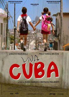 Viva Cuba,es una película preciosa
