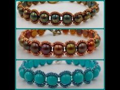 Bauble Bracelet - YouTube