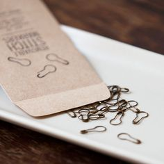 Removable Stitch Markers - Fringe Supply Co
