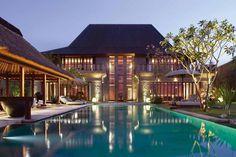 Exquisite Bulgari Bali Resort