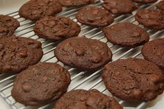 Cookies de Chocolate apta para celíacos