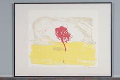 Risto Suomi, 1986, 38x45 cm, edition 26/70 - Huutokauppa Helander 10/2015 Finland, Painting, Art, Art Background, Painting Art, Kunst, Paintings, Performing Arts, Painted Canvas