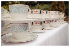 Vintage Wedding Tea Cups Mckenzie Brown Photography » Wedding Photography Blog