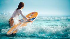 Surfeakademi i Australia