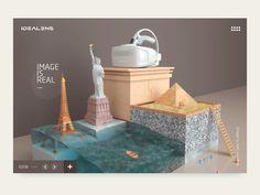UI Interactions of the week #120 – Muzli -Design Inspiration
