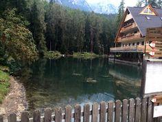 Tranquility #Badia #Italy #Autumn