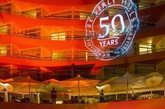 Beverly Hills 50th anniversary celebrated in golden...