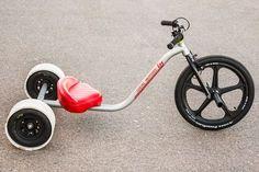 Verrado Drift Trike by Local Motors